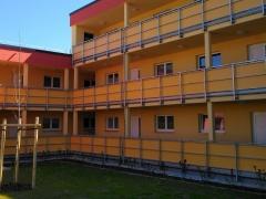 Balkone Fertigung und Montage