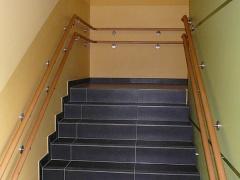 Kindertagesstätte - Fertigung und Montage von Geländern