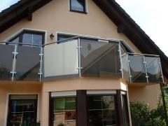 Balkon EFH